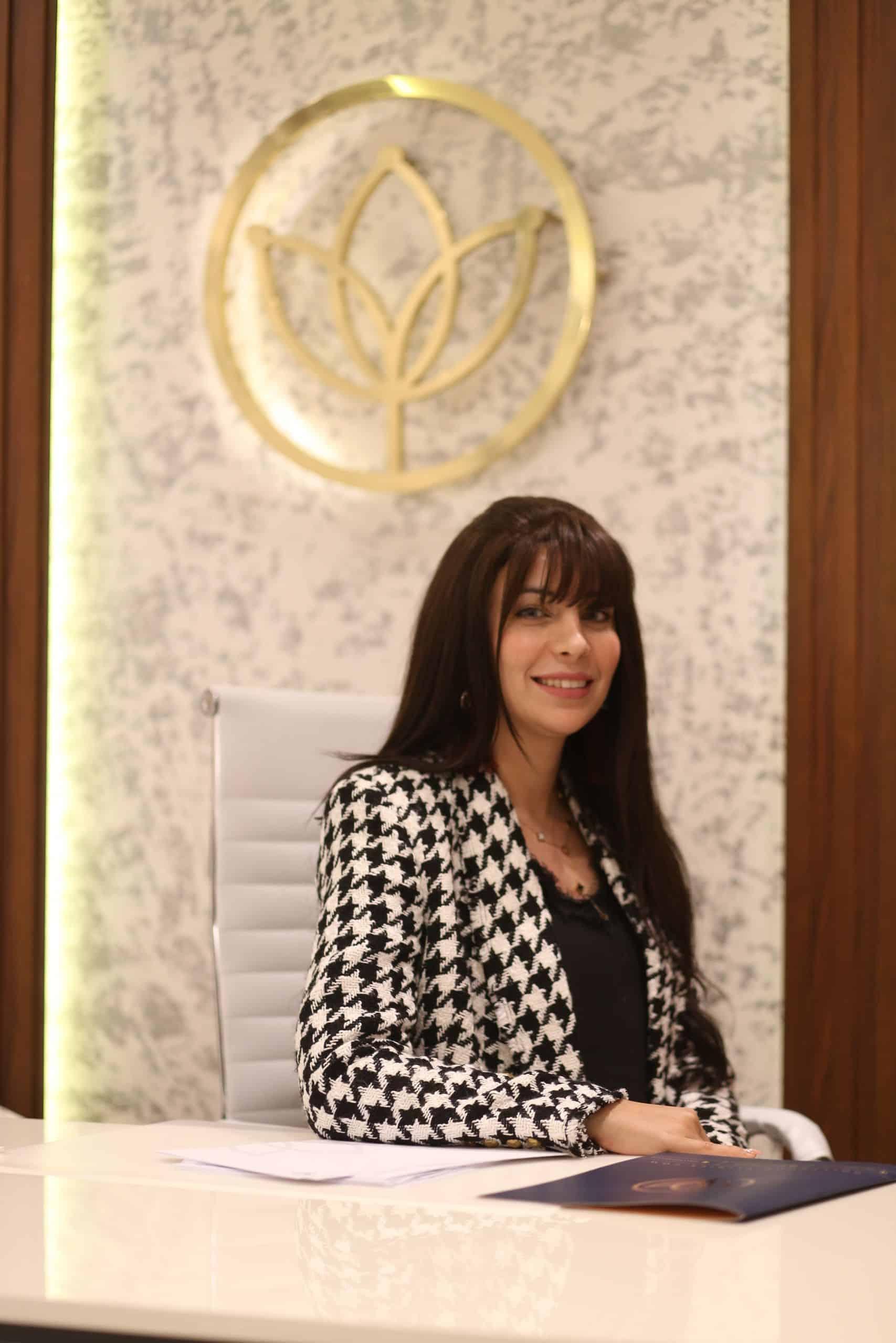 Dr. Dina Samir