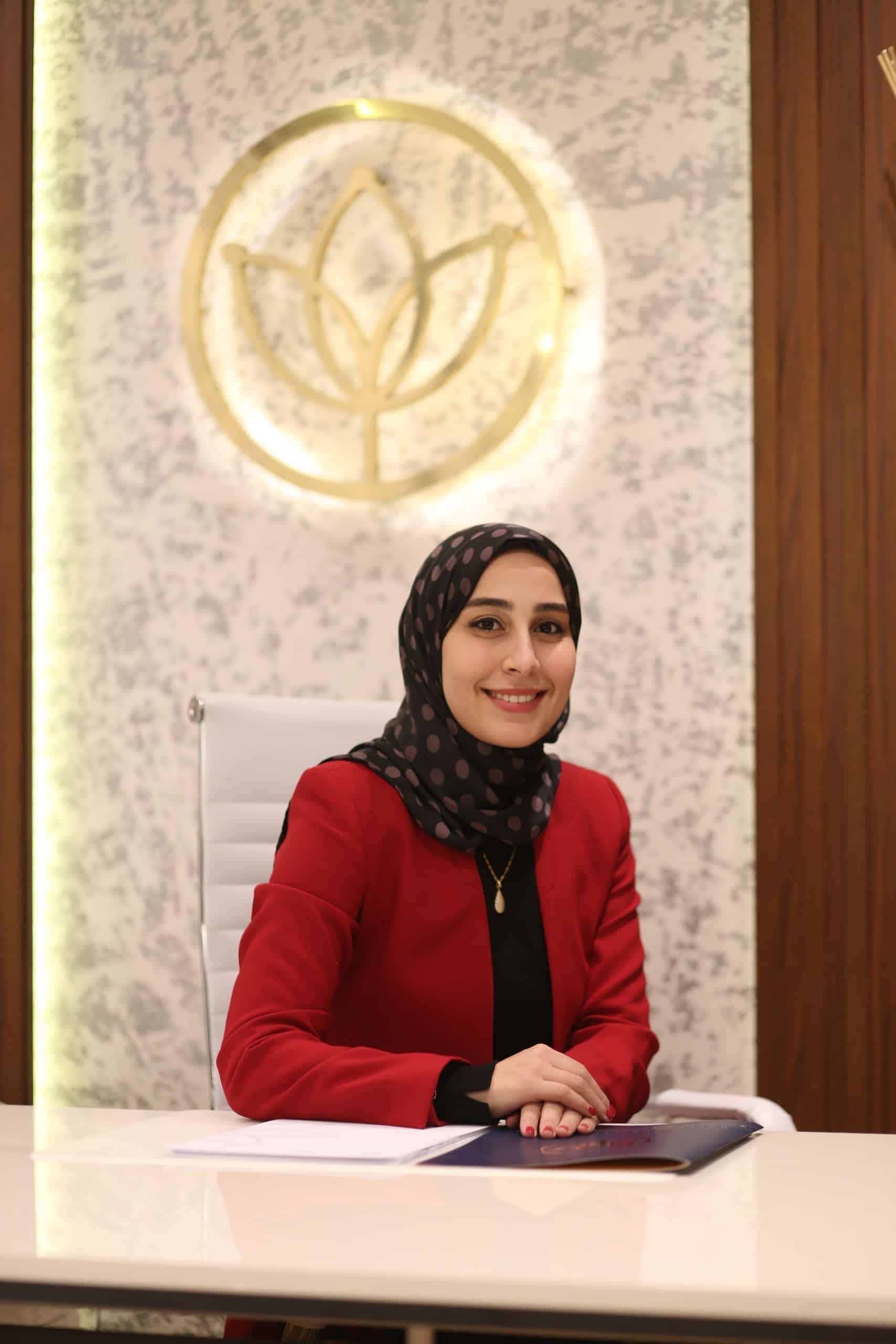Dr. Sara Abd El Hamed